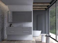SENSE Mueble bajo lavabo by IdeaGroup