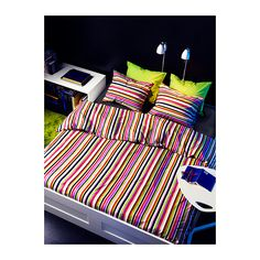 BRIMNES Bed frame IKEA Adjustable bed sides allow you to use mattresses of different thicknesses.