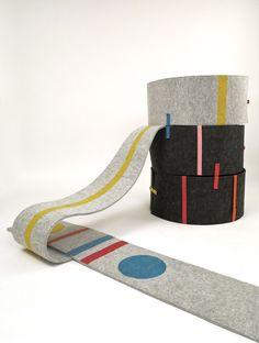 Flip by Lisa Marie Bengtsson | www.afilii.de - design for kids