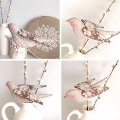 ОлесевеселО: Птицы Хрюшки...