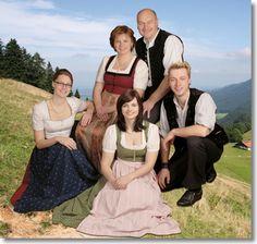 Herzlich willkommen auf der Internetseite der Käser Alm an der Hochries - Samerberg