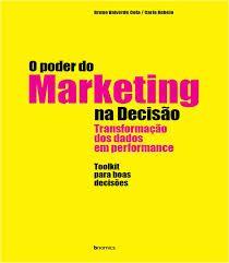 O Poder de Marketing na Decisão. Leia tudo em https://blogbuythebook.wordpress.com