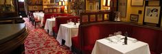 London's oldest Restaurant, Rules serves the traditional food of this country at its best – and at affordable prices. Classic Restaurant, Restaurant Bar, Next London, Paris 2015, London Restaurants, Covent Garden, Downton Abbey, Luxury Travel, United Kingdom