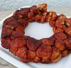 Mitinita: Monkey Bread