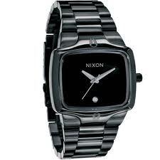 Notable Reloj Nixxon Black