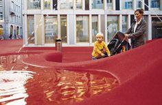 Gezolan AG – Gezoflex – Gezofill: High Performance Solutions » Designer flooring
