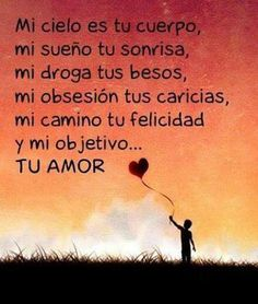 Te amo, mi amor!!! Roman Love, Hilario, Boyfriend Quotes, Spanish Quotes, Love Quotes For Him, Love Messages, What Is Love, Life Quotes, Qoutes