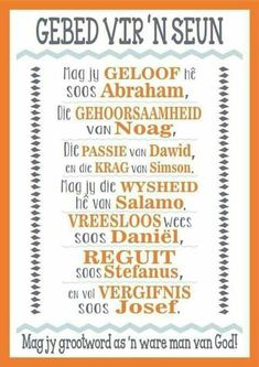 Powerful Christian Quotes, Christian Messages, Happy Birthday Wishes Quotes, Happy Birthday Pictures, Prayer For My Son, Afrikaanse Quotes, Teamwork Quotes, Prayer Board, Special Quotes