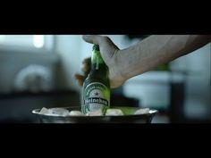 Heineken | The Door Lock - YouTube