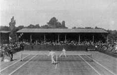 Wilding vs beals, Wimbledon