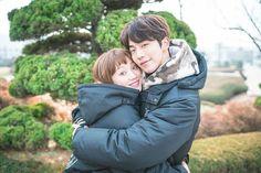 Sung Kyung and Joo Hyuk ❤ Weightlifting Fairy Kim Bok Joo Swag, Weightlifting Fairy Kim Bok Joo Wallpapers, Kim Hyung, Joon Hyung, Korean Actresses, Korean Actors, Weighlifting Fairy Kim Bok Joo, Jong Hyuk, Swag Couples