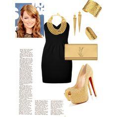 Goldie Polyvore, Fashion, Moda, Fasion