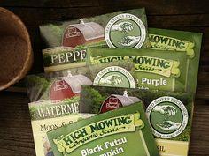 10 Best Heirloom Seed Companies as Selected By Readers #garden #seeds #plant
