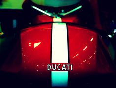 Ducati Tail / by  Scott Magowan