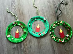 weihnachten kinder – Ecosia The post weihnachten kinder – Ecosia appeared first on Pinova - Paper Crafts Kids Crafts, Christmas Crafts For Kids, Christmas Projects, Preschool Crafts, Winter Christmas, Kids Christmas, Holiday Crafts, Christmas Wreaths, Christmas Decorations