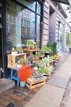 Istedgade, Copenhagen