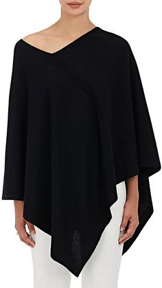 Tomas Maier Women's Cashmere Poncho. Poncho fashions. I'm an affiliate marketer. When you click on a link or buy from the retailer, I earn a commission.