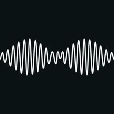 Arctic Monkeys - AM. TODAY'S THE DAY !!! Got it ? Good. Swoon <3