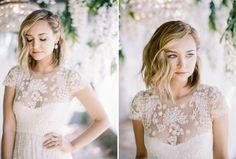 6 Recursos Para As Noivas Com Cabelo Curto Wedding Hairstyleshairstyle