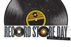 Record Store Day 2014: A Collector's Guide