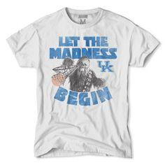 Kentucky Chewbacca Madness T-Shirt