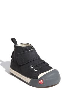 Keen 'Coronado' High Top (Baby, Walker & Toddler) available at Nordstrom - by far the coolest shoes my son owns just loving this brand!