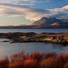 Tarskavaig. Isle of Skye. Scotland.