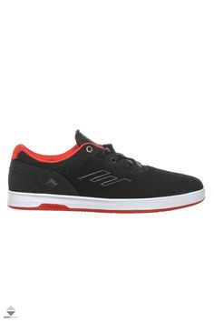 Buty Emerica Westgate CC Sneakers, Red, Shoes, Black, Fashion, Tennis, Moda, Slippers, Zapatos