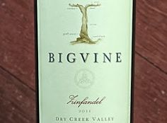 Just tried this-delicious! Big Vine Zinfandel 2011 – Dry Creek's Answer to Tailgate Season. Includes a special offer to get the wine for $10 off! http://www.reversewinesnob.com/2013/09/big-vine-zinfandel.html