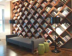 Livros e mais livros