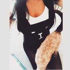 """""""Catysuit"""" bodysuit http://www.meowingtons.com @jackieo_o"""