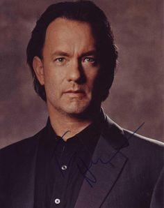 Tom Hanks-Robert Langdon