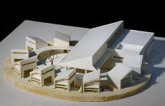 Pabellón Daidai / Pro-Form Architects