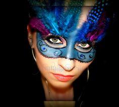 Masquarade-mask ideas