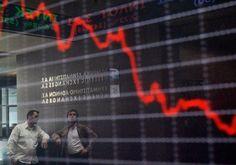 ΤΟ ΚΟΥΤΣΑΒΑΚΙ: ΛΕΩΝΙΔΑΣ ΒΑΤΙΚΙΩΤΗΣ Χρηματιστήριο: Ελλάδα: -29%, Α... «Κρίμα που δεν γίναμε Αργεντινή» είναι το πρώτο και σημαντικότερο συμπέρασμα που προκύπτει από τον χρηματιστηριακό απολογισμό της χρονιάς που πέρασε και μια διεθνή σύγκριση των αποδόσεων των χρηματιστηρίων, καθώς η αγορά κεφαλαίων με τις μεγαλύτερες ζημιές το 2014 ήταν η ελληνική (29%), ενώ στο άλλο άκρο η αγορά κεφαλαίων με τα μεγαλύτερα κέρδη ήταν της Αργεντινής (59%)!