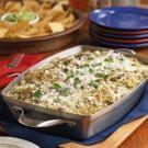 Try the Green Chili Chicken Enchiladas Recipe on williams-sonoma.com/
