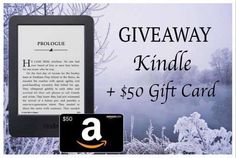 http://blog.ravenpublicity.com/giveaways/enter-to-win-a-kindle-50-giftcard-books-pnr-urbanfantasy-scifi-dystopian/?lucky=26325   #Giveaway