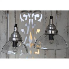A stylish glass pendant light with both contemporary and traditional design features, this pendant ceiling light will be a charming addition to the home. Here  #PendantLighting #20S, #Chandelier, #Conceptual, #Cone, #Industrial, #Metal, #Vintage @idlights