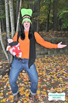 Mickey and Goofy Costume                                                       …