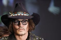 Johnny Depp Salary | Johnny Depp Whitey Bulger: Salary Cut Forces 'Black Mass' Exit; Will ...