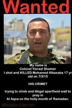 TERRORIST | Stop Blaming the Oppressed!!! The Palestinian's  have a right to exist and be treated like humans not animals, Zionist Israel is the REAL TERRORIST ... kd