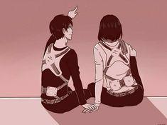 Attack On Titan Eren, Attack On Titan Ships, Attack On Titan Fanart, Aot Anime, Anime Kiss, Mikasa X Eren, Armin, Avatar Zuko, Anime Witch