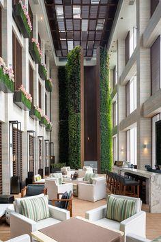 W Guangzhou Hotel & Residences, China
