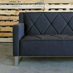 The perfect sofa, couch or chesterfield