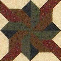 July 2015 Grandmother's Legacy - The Quilt Pattern Magazine - The quilting magazine quilters love