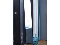Gillmore Space Pritchard Mirror - Ultra modern interpretation of a traditional cheval mirror. Slim and elegant. Cheval Mirror, Mirrors, Lockers, Locker Storage, Slim, Traditional, Cabinet, Space, Elegant