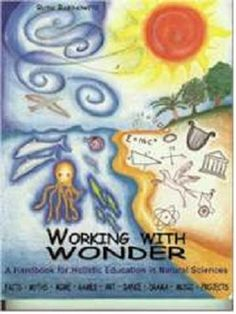 """""""Working with Wonder"""" Experiential Learning in Natural Sciences"""