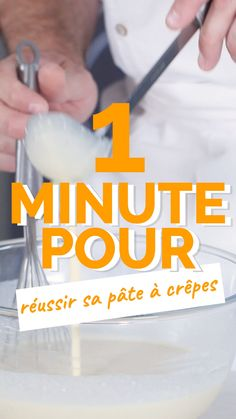 How to make a lump-free pancake batter? Easy Pancake Batter, Pancakes Easy, Brownie Recipe Video, Brownie Recipes, Mexican Dessert Recipes, Appetizer Recipes, Buzzfeed Food Videos, Wie Macht Man, Crepe Recipes