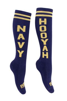 While I have been out of the Navy for waaaay longer than I was in, I would still proudly sport these sox! All Socks — The Sox Box Navy Sister, Military Girlfriend, Navy Mom, Navy Marine, Navy Reserve, Navy Chief, Go Navy, Navy Sailor, Navy Military