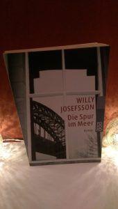 Willy Josefsson - Die Spur im Meer